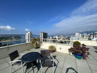 """Photo 5: 406 1250 BURNABY Street in Vancouver: West End VW Condo for sale in """"THE HORIZON"""" (Vancouver West)  : MLS®# R2500551"""