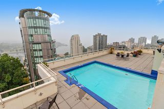 """Photo 15: 406 1250 BURNABY Street in Vancouver: West End VW Condo for sale in """"THE HORIZON"""" (Vancouver West)  : MLS®# R2500551"""