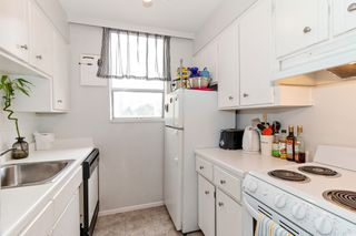 """Photo 8: 406 1250 BURNABY Street in Vancouver: West End VW Condo for sale in """"THE HORIZON"""" (Vancouver West)  : MLS®# R2500551"""