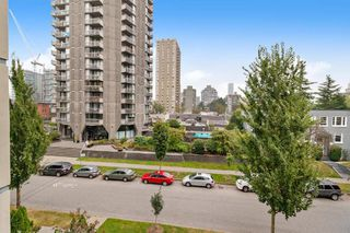 """Photo 12: 406 1250 BURNABY Street in Vancouver: West End VW Condo for sale in """"THE HORIZON"""" (Vancouver West)  : MLS®# R2500551"""