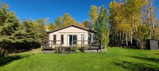 Photo 22: 20 5427 633 Highway: Rural Lac Ste. Anne County House for sale : MLS®# E4215959