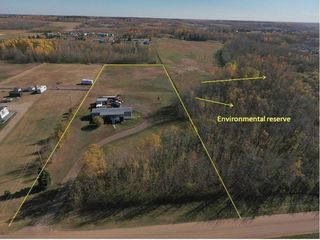Photo 2: 23319 Twp 572: Rural Sturgeon County House for sale : MLS®# E4216837