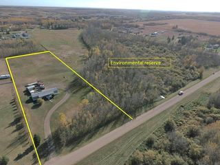Photo 3: 23319 Twp 572: Rural Sturgeon County House for sale : MLS®# E4216837