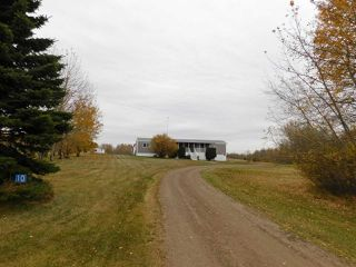 Photo 29: 23319 Twp 572: Rural Sturgeon County House for sale : MLS®# E4216837