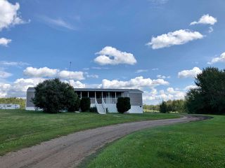 Photo 1: 23319 Twp 572: Rural Sturgeon County House for sale : MLS®# E4216837