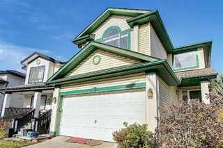 Main Photo: 260 Mt Aberdeen Circle SE in Calgary: McKenzie Lake Detached for sale : MLS®# A1041765