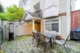 "Photo 28: 89 19551 66 Avenue in Surrey: Clayton Townhouse for sale in ""Manhattan Skye"" (Cloverdale)  : MLS®# R2505434"