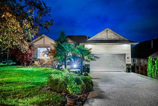 "Photo 1: 11624 227 Street in Maple Ridge: East Central House for sale in ""Greystone"" : MLS®# R2517324"