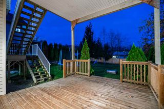 "Photo 25: 11624 227 Street in Maple Ridge: East Central House for sale in ""Greystone"" : MLS®# R2517324"