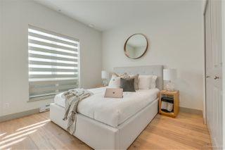 "Photo 2: 209 6968 ROYAL OAK Avenue in Burnaby: Metrotown Condo for sale in ""SAAVIN"" (Burnaby South)  : MLS®# R2526590"