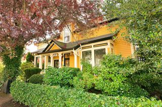 Photo 3: 1834 Stanley Ave in : Vi Fernwood Full Duplex for sale (Victoria)  : MLS®# 862791