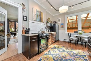 Photo 7: 1834 Stanley Ave in : Vi Fernwood Full Duplex for sale (Victoria)  : MLS®# 862791