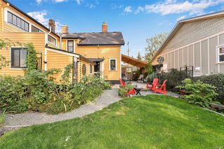 Photo 41: 1834 Stanley Ave in : Vi Fernwood Full Duplex for sale (Victoria)  : MLS®# 862791