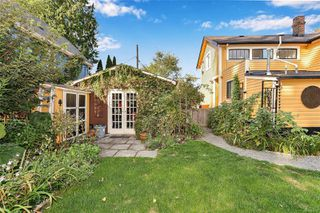 Photo 44: 1834 Stanley Ave in : Vi Fernwood Full Duplex for sale (Victoria)  : MLS®# 862791
