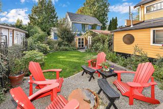 Photo 42: 1834 Stanley Ave in : Vi Fernwood Full Duplex for sale (Victoria)  : MLS®# 862791