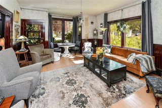 Photo 12: 1834 Stanley Ave in : Vi Fernwood Full Duplex for sale (Victoria)  : MLS®# 862791