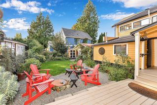 Photo 39: 1834 Stanley Ave in : Vi Fernwood Full Duplex for sale (Victoria)  : MLS®# 862791