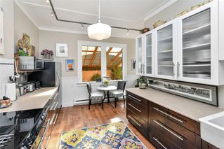 Photo 6: 1834 Stanley Ave in : Vi Fernwood Full Duplex for sale (Victoria)  : MLS®# 862791