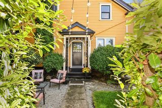 Photo 45: 1834 Stanley Ave in : Vi Fernwood Full Duplex for sale (Victoria)  : MLS®# 862791