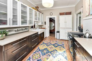 Photo 5: 1834 Stanley Ave in : Vi Fernwood Full Duplex for sale (Victoria)  : MLS®# 862791