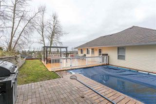 Photo 32: 30922 SANDPIPER Place in Abbotsford: Abbotsford West House for sale : MLS®# R2528653