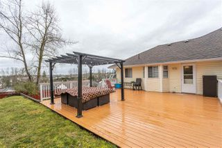 Photo 36: 30922 SANDPIPER Place in Abbotsford: Abbotsford West House for sale : MLS®# R2528653