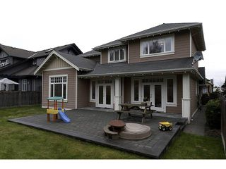 "Photo 7: 5314 SPETIFORE in Tsawwassen: Tsawwassen Central House for sale in ""PARK GROVE ESTATES"" : MLS®# V874697"