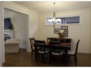 "Photo 5: 5314 SPETIFORE in Tsawwassen: Tsawwassen Central House for sale in ""PARK GROVE ESTATES"" : MLS®# V874697"
