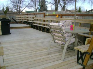 Photo 17: 42 THURLBY Road in WINNIPEG: North Kildonan Residential for sale (North East Winnipeg)  : MLS®# 1107207