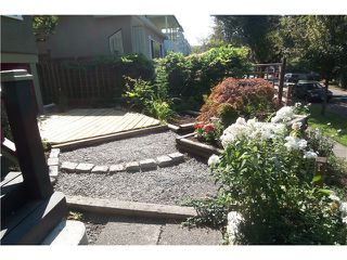 Photo 10: 3528 FLEMING Street in Vancouver: Knight House for sale (Vancouver East)  : MLS®# V913382