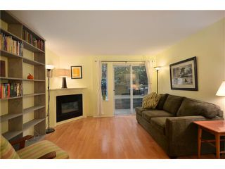 "Photo 2: 110 2211 WALL Street in Vancouver: Hastings Condo for sale in ""PACIFIC LANDING"" (Vancouver East)  : MLS®# V918503"