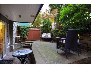 "Photo 1: 110 2211 WALL Street in Vancouver: Hastings Condo for sale in ""PACIFIC LANDING"" (Vancouver East)  : MLS®# V918503"