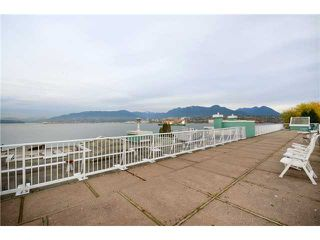 "Photo 10: 110 2211 WALL Street in Vancouver: Hastings Condo for sale in ""PACIFIC LANDING"" (Vancouver East)  : MLS®# V918503"