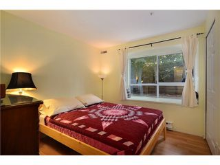 "Photo 5: 110 2211 WALL Street in Vancouver: Hastings Condo for sale in ""PACIFIC LANDING"" (Vancouver East)  : MLS®# V918503"