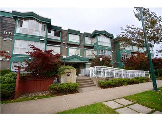 "Photo 9: 110 2211 WALL Street in Vancouver: Hastings Condo for sale in ""PACIFIC LANDING"" (Vancouver East)  : MLS®# V918503"