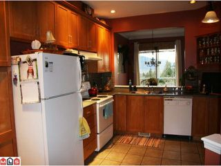 Photo 3: 16 35287 OLD YALE Road in Abbotsford: Abbotsford East Townhouse for sale : MLS®# F1200247
