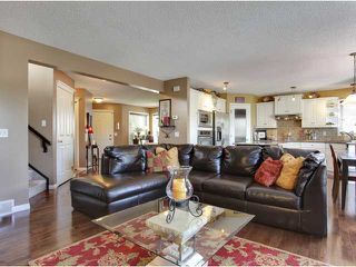 Photo 9: 14431 Mt McKenzie Drive SE in CALGARY: McKenzie Lake Residential Detached Single Family for sale (Calgary)  : MLS®# C3536285