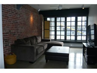 Photo 1: 201 53 W HASTINGS Street in Vancouver: Downtown VW Condo for sale (Vancouver West)  : MLS®# V988789