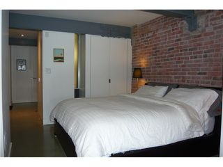Photo 5: 201 53 W HASTINGS Street in Vancouver: Downtown VW Condo for sale (Vancouver West)  : MLS®# V988789