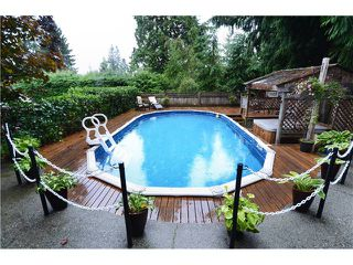 "Photo 14: 2237 HYANNIS Drive in North Vancouver: Blueridge NV House for sale in ""BLUERIDGE"" : MLS®# V1030000"