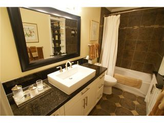"Photo 11: 42 11751 KING Road in Richmond: Ironwood Townhouse for sale in ""KINGSWOOD DOWNES"" : MLS®# V1031783"