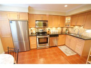"""Photo 1: 42 11751 KING Road in Richmond: Ironwood Townhouse for sale in """"KINGSWOOD DOWNES"""" : MLS®# V1031783"""
