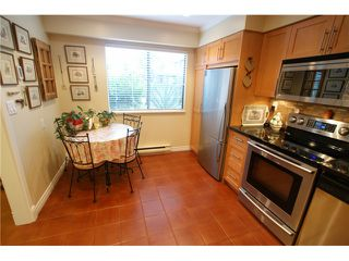 """Photo 5: 42 11751 KING Road in Richmond: Ironwood Townhouse for sale in """"KINGSWOOD DOWNES"""" : MLS®# V1031783"""