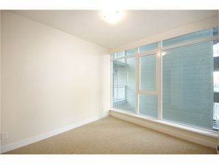 """Photo 9: # 510 1372 SEYMOUR ST in Vancouver: Downtown VW Condo for sale in """"The Mark"""" (Vancouver West)  : MLS®# V1038362"""