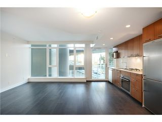 """Photo 7: # 510 1372 SEYMOUR ST in Vancouver: Downtown VW Condo for sale in """"The Mark"""" (Vancouver West)  : MLS®# V1038362"""