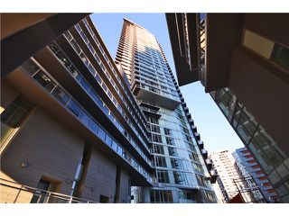 """Photo 12: # 510 1372 SEYMOUR ST in Vancouver: Downtown VW Condo for sale in """"The Mark"""" (Vancouver West)  : MLS®# V1038362"""