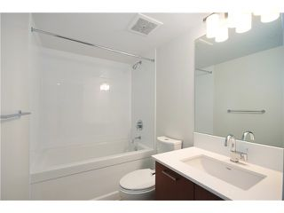 """Photo 10: # 510 1372 SEYMOUR ST in Vancouver: Downtown VW Condo for sale in """"The Mark"""" (Vancouver West)  : MLS®# V1038362"""