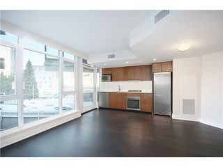 """Photo 4: # 510 1372 SEYMOUR ST in Vancouver: Downtown VW Condo for sale in """"The Mark"""" (Vancouver West)  : MLS®# V1038362"""