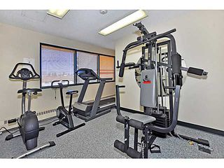 Photo 13: 406 550 WESTWOOD Drive SW in CALGARY: Westgate Condo for sale (Calgary)  : MLS®# C3605225