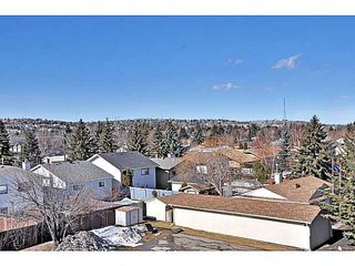 Photo 3: 406 550 WESTWOOD Drive SW in CALGARY: Westgate Condo for sale (Calgary)  : MLS®# C3605225